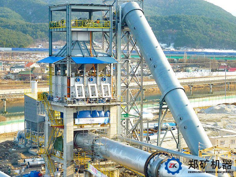 韩国浦项制铁POSCO公司年产1万吨金属镁项目