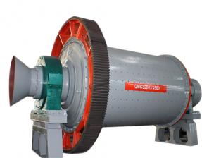 MQG格子型球磨机设备