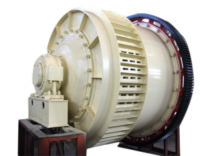 原料球磨机设备