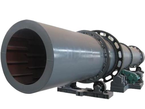 1.0×10m回转式烘干机