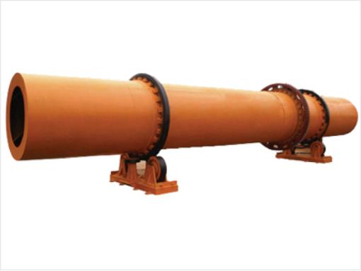 1.5×15m煤泥烘干机