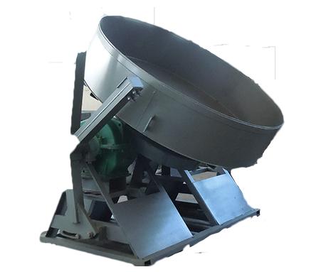 PQ22W盘式成球机