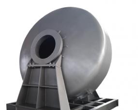 锅式造粒机