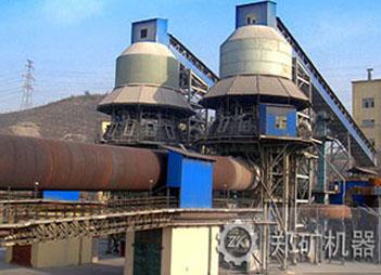 印度Perfect集团生产耐火水泥项目