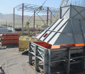 乌兹别克斯坦150TPD石灰生产线项目案例