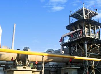 山西建强活性石灰制造有限公司石灰项目