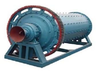 水煤浆球磨机