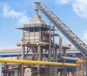 晋南镁业技术改造项目