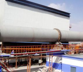 宁夏惠冶镁业有限公司金属镁生产线项目