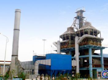 美锦能源集团有限公司金属镁生产线项目