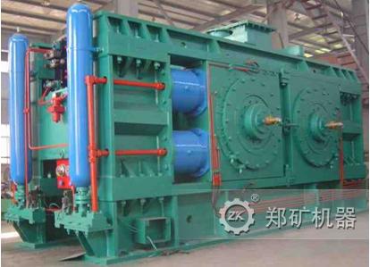 GM辊压机