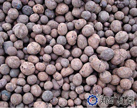 黏土陶粒生产线