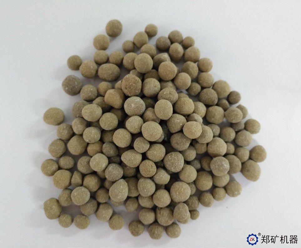 粉煤灰陶粒生产线