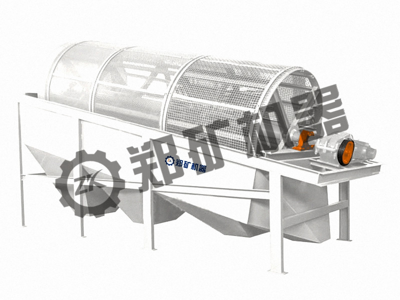 GS1.5*5.0滚筒筛