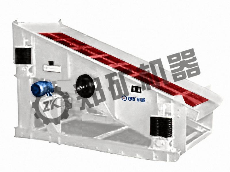 YK3060圆振动筛