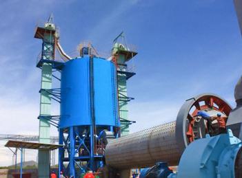某铝业固废无害化及循环利用项目一期项目