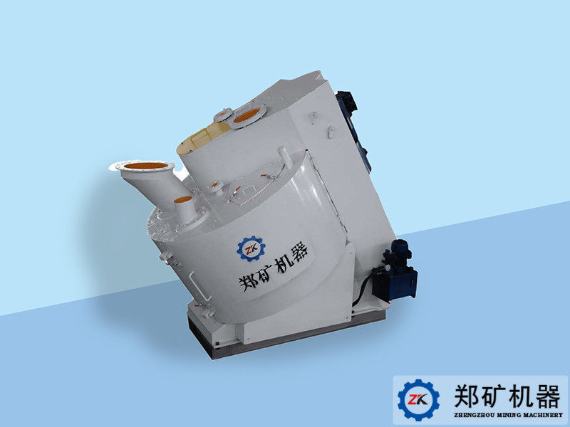 ZKZL高效清洁强力制粒机