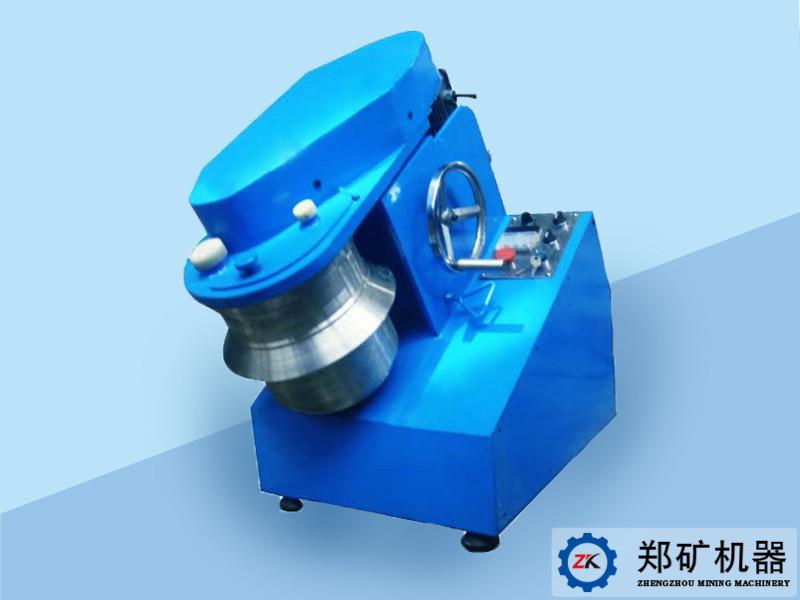 ZKZL(T)高效清洁实验制粒机