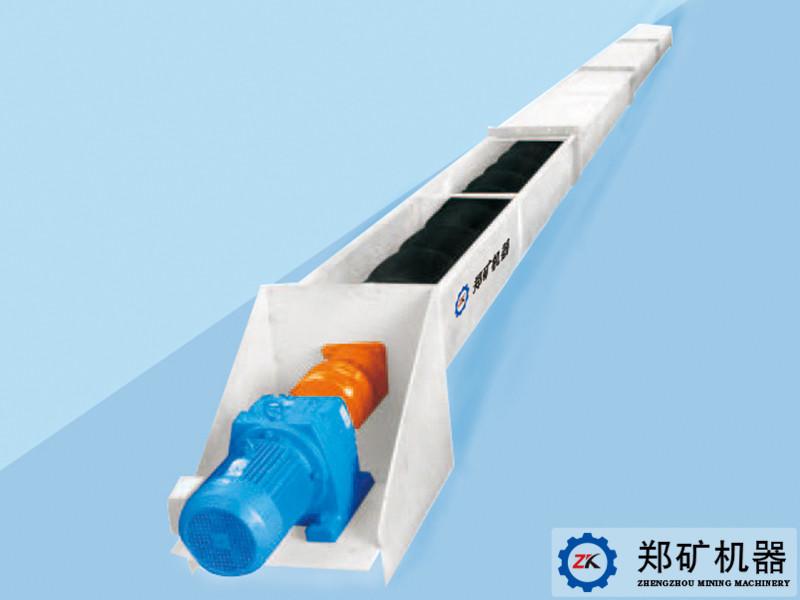 LS螺旋shu送机
